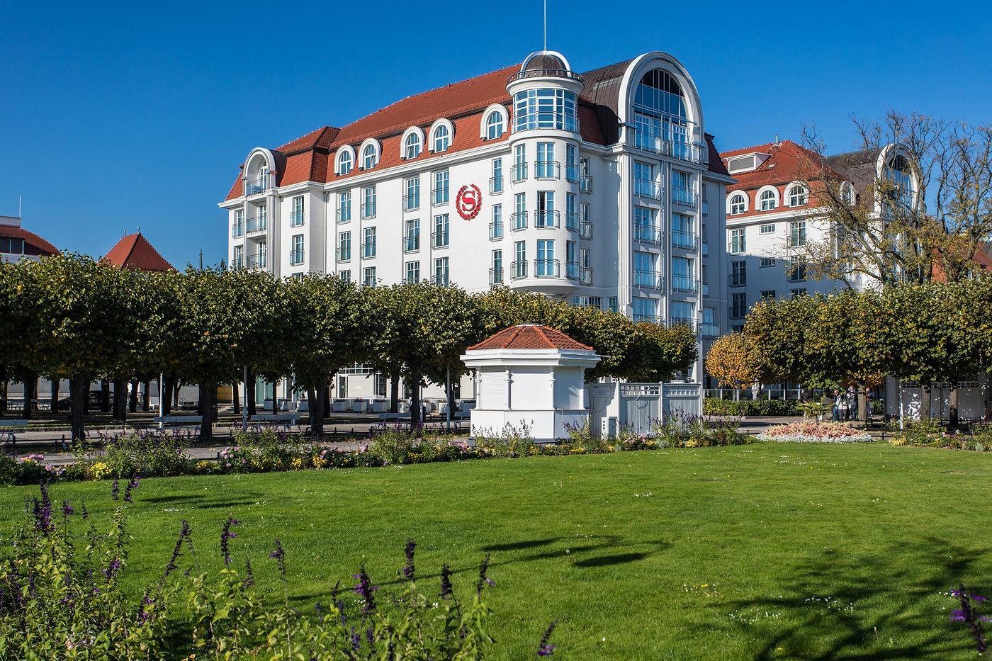 SOPOT HOTEL SHERATON
